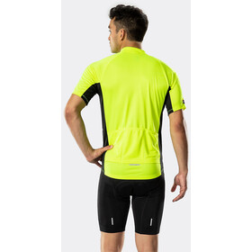Bontrager Solstice Jersey Heren, visibility yellow
